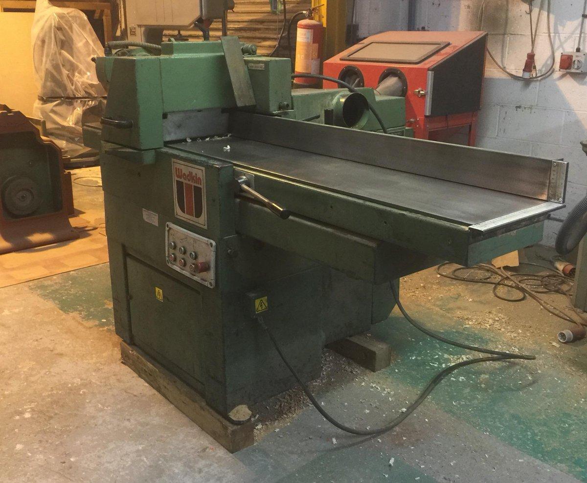 LNC Wood Machinery on Twitter: