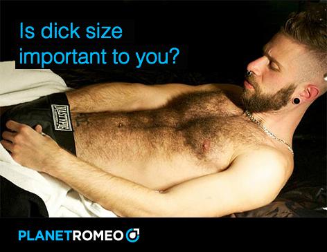 Planetromeo gay dating