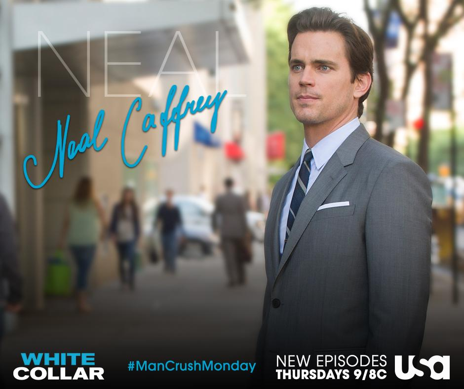 Retweet if Neal is your #ManCrushMonday. http://t.co/4W5O56ydIm