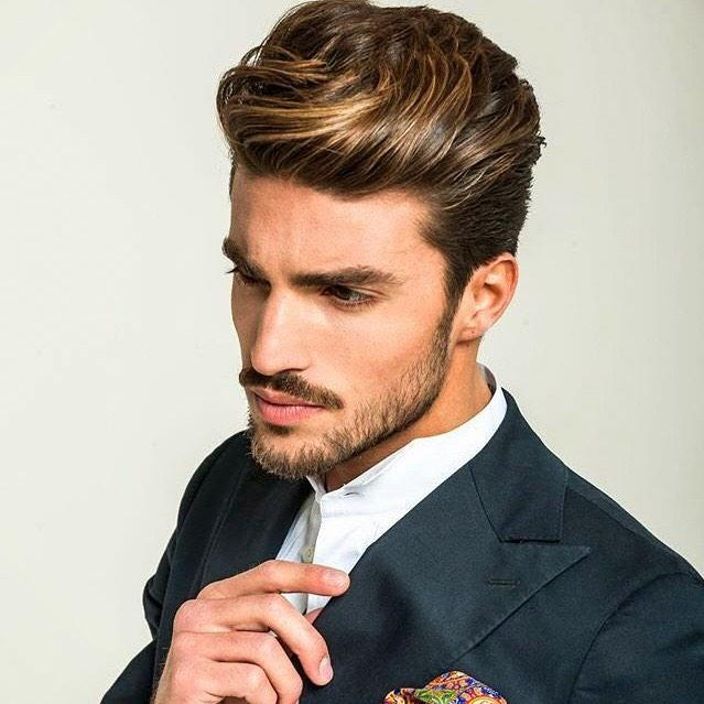 Mariano Di Vaio On Twitter Quot Do You Guys Want A New Hair