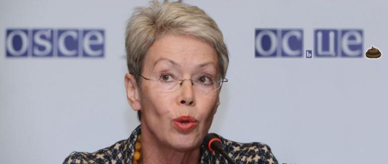 МИД озвучил количество россиян в миссии ОБСЕ в Украине - Цензор.НЕТ 761