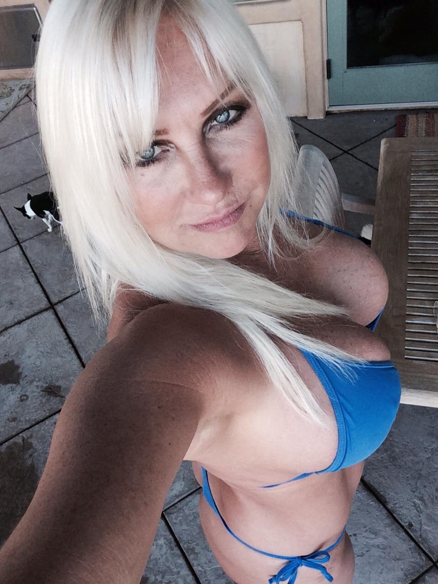 Linda MILF PAWG
