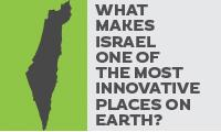 What makes Israel one of the most innovative places on earth? #Technion #Science #Technology http://t.co/5yhxQzCRK0 http://t.co/OzpNOrUUDq
