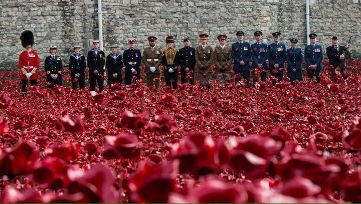 This REALLY NEEDS to go viral.. We WILL remember .... ALL of them... xxxxx http://t.co/jJeydwE1bL