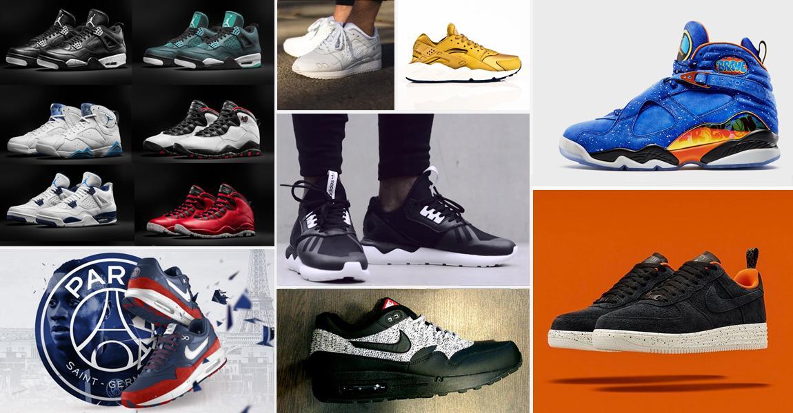 super populaire 4af3f 79ec9 LeSitedelaSneaker on Twitter: