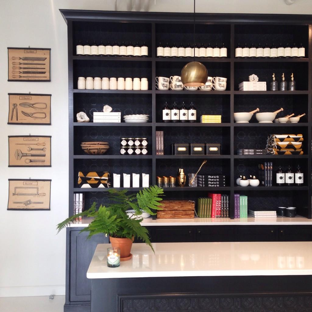 So happy to announce @SaltandSundry Logan Circle opened this weekend. Come say hi! http://t.co/GC1rrbTMvx