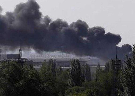 """Часть седьмого """"гумконвоя"""" Путина отправилась на границу с Украиной - Цензор.НЕТ 1742"""