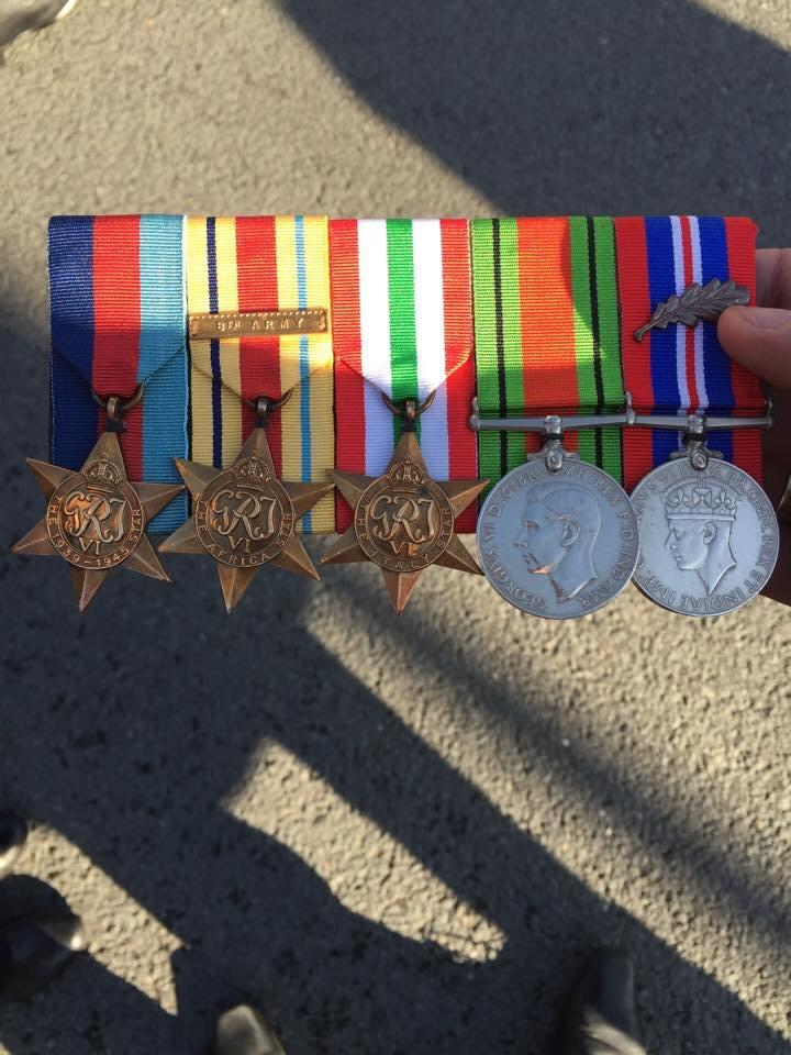 Found.... at The Cenotaph.... WHO has LOST THEM...? PLEASE SHARE and FIND the OWNER...... http://t.co/UOC3gaAapU
