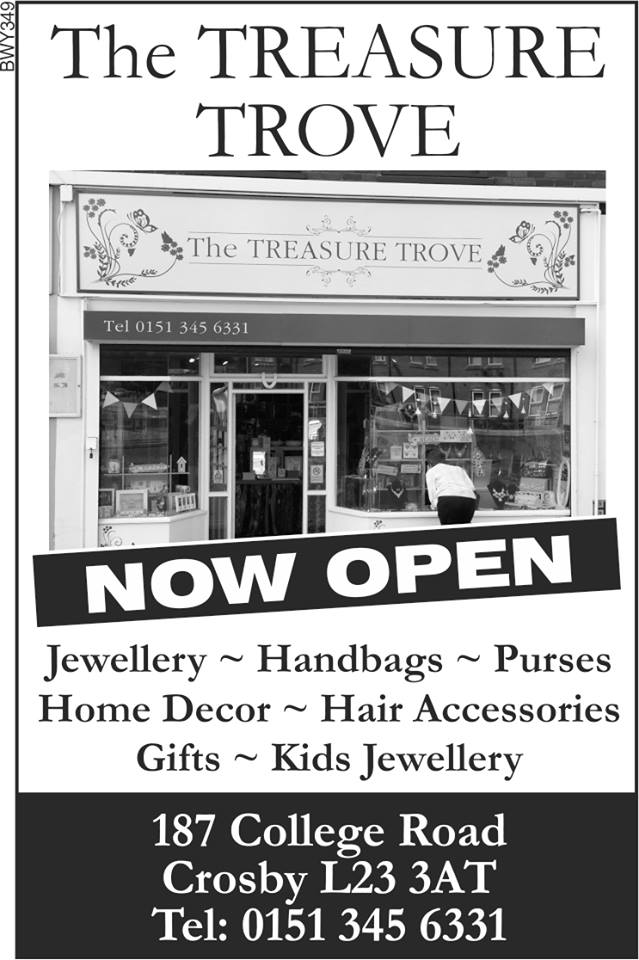 RT @RoxiiesTreasure: @NolanColeen Hi, I'm a jewellery & gift business in Liverpool owned by a 21yr old, we post items. Follow & RT x http:/…