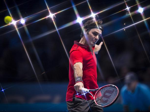 Tennis Atp Finals: Djokovic-Nishikori e Federer-Wawrinka in Diretta TV Streaming