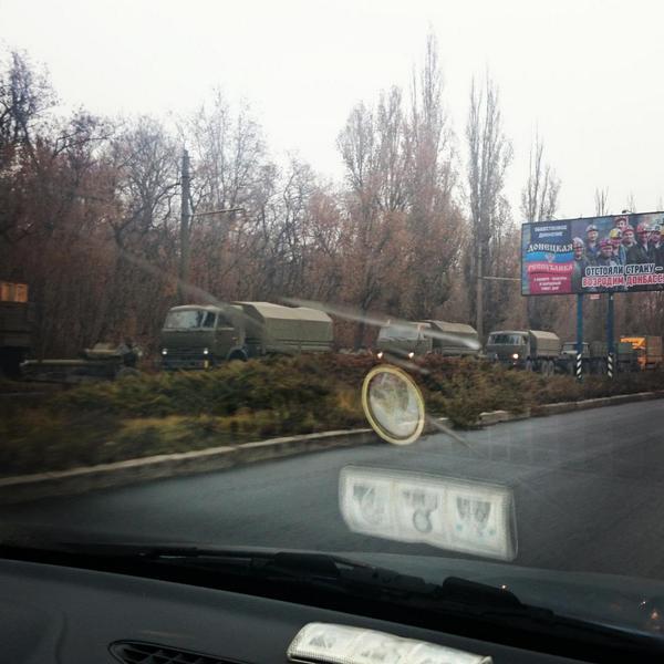 Из России ежесуточно террористам идет до 2-3 конвоев снабжения, - Тымчук - Цензор.НЕТ 5022