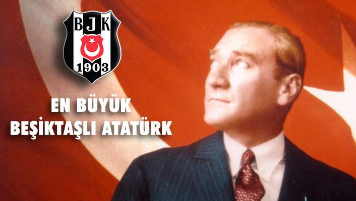 Beşiktaş Jk On Twitter Günaydınbeşiktaşailesi Atamızı Saygıyla