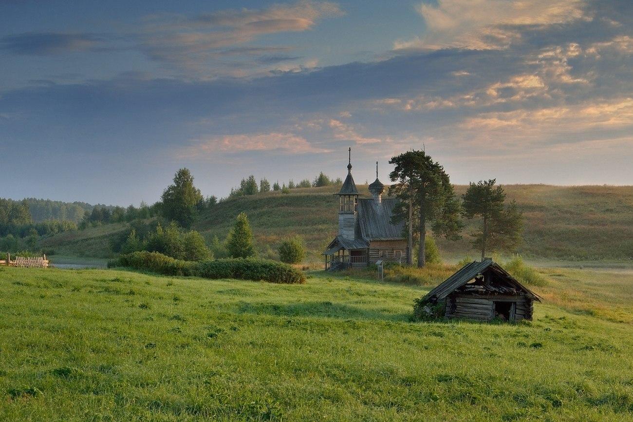все еще фото красивых деревень в россии могут получить них