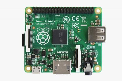 新ラズパイは20ドル! RT @Raspberry_Pi: New post: the new Model A+ is here! Only $20! http://t.co/kdZBC0dV2y http://t.co/IBtpijzTl1