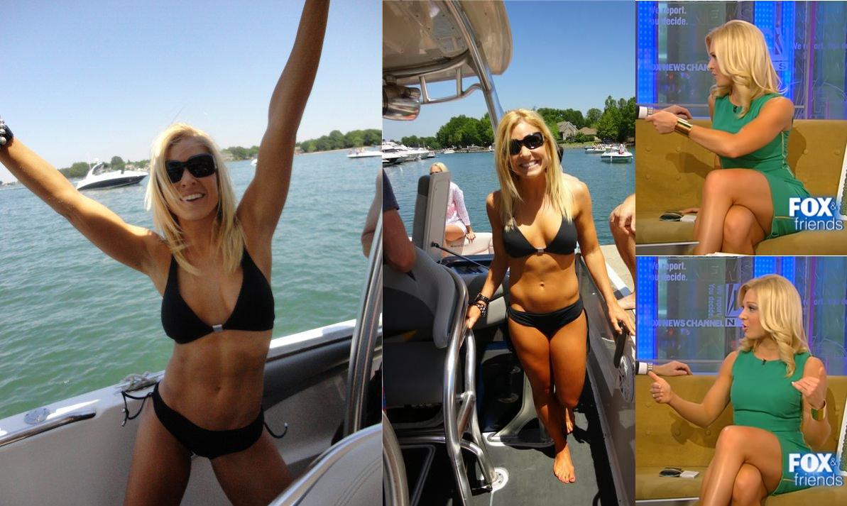 Anna Kooiman in Bikini on Bondi Beach Pic 34 of 35