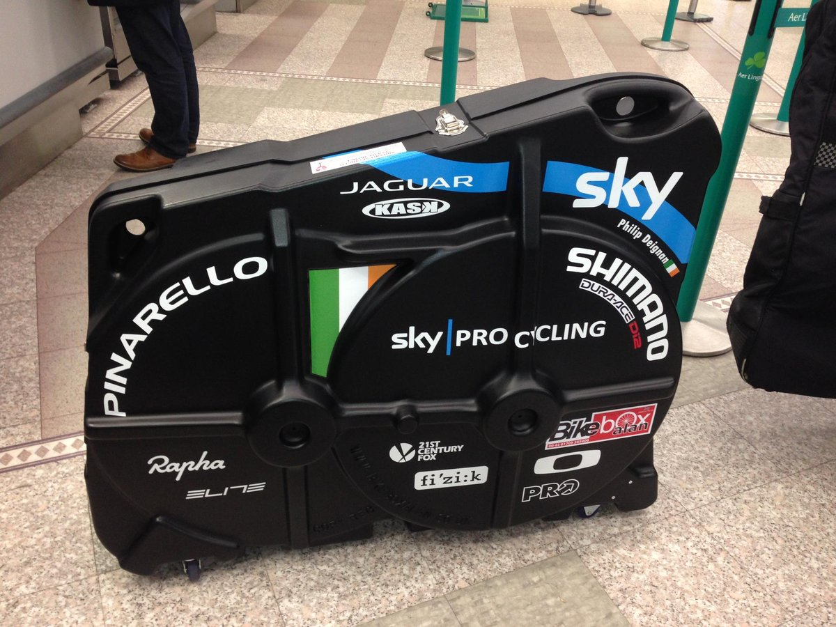 looking forward to going home for a week nice to know my bike will be in one piece went i land in dublin @BikeBoxAlan http://t.co/cOEuYMkrb4