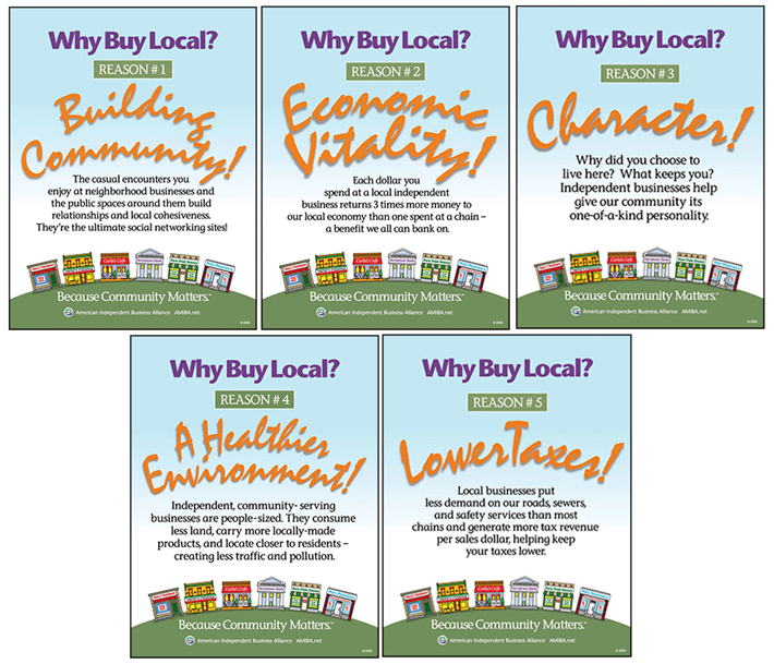 Five BENEFITS of Buying Locally http://t.co/nWfNMXxxl6 #economics #shoplocal http://t.co/32n78jDmRm