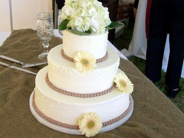 приготовление торта свадебного фото