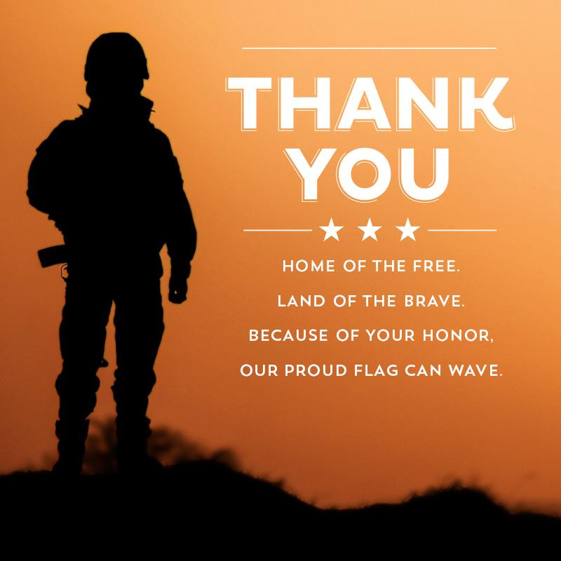 All vets & active duty, enjoy a free Tavern Double Burger on Veterans Day. A sincere thank you from our family to you http://t.co/HXmhrlgkCM