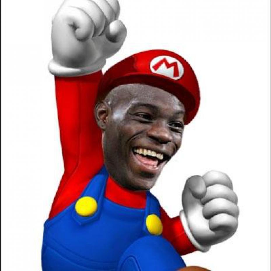 Super Mario Balotelli alla riscossa