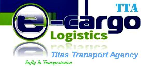e-logistics used by titas transport