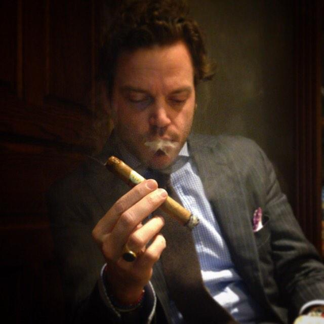 No words can explain that moment when it's just you and your cigar. http://t.co/d8IwvT8g8o