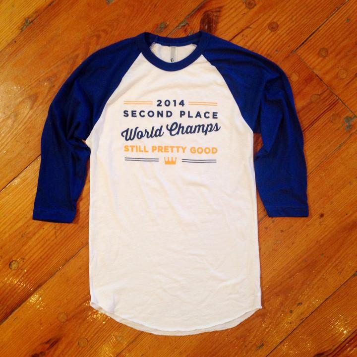 Hey Kansas City friends, it's the t-shirt that says what we are all thinking... http://t.co/Rh3tLj6Td2 #Royals http://t.co/cZxmGTFiFP