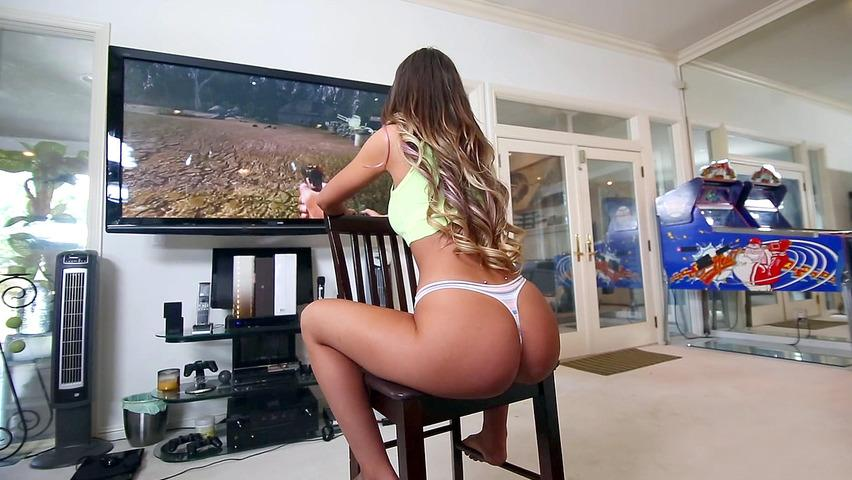 August ames playing games