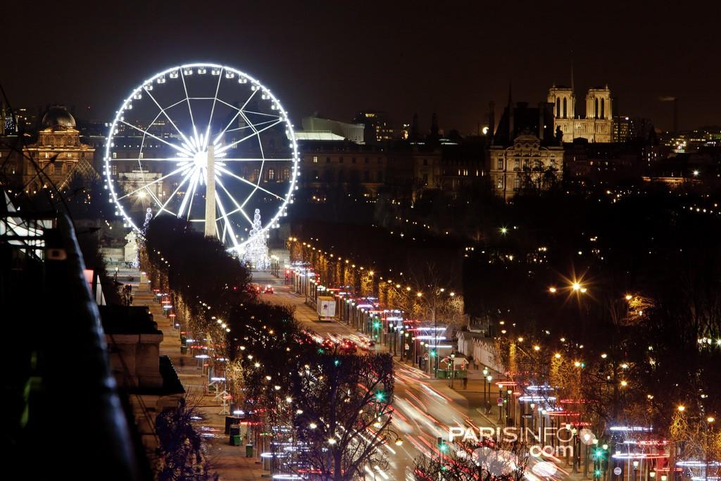 Can't wait! RT @Paris_by_Elodie: The big wheel is back in #Paris! On Place de la Concorde, until Feb15. http://t.co/b79PNFX2rA