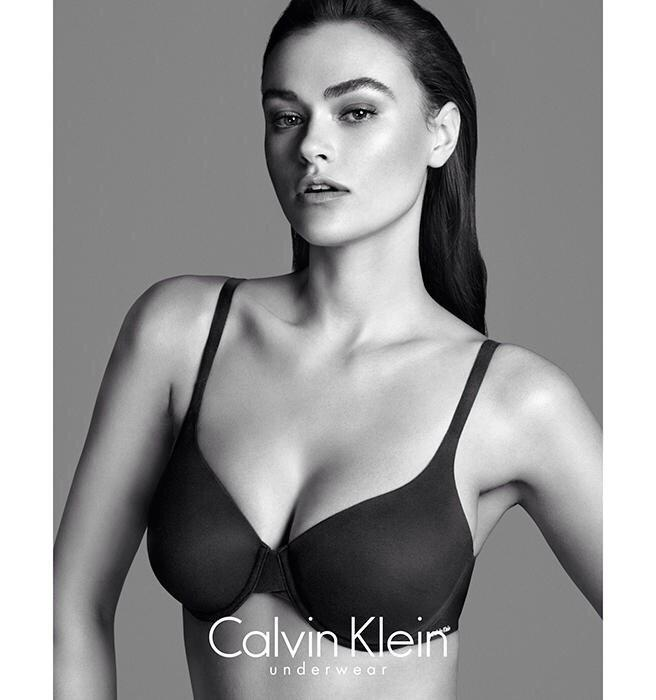 #calvinklein say they have a new plus size model. Should have gone to @Specsavers http://t.co/TbxvZiEfgt