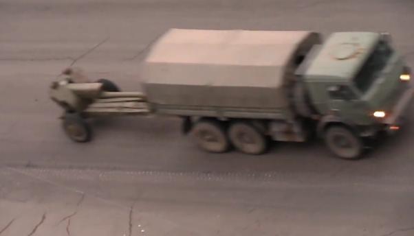 """Часть седьмого """"гумконвоя"""" Путина отправилась на границу с Украиной - Цензор.НЕТ 9765"""