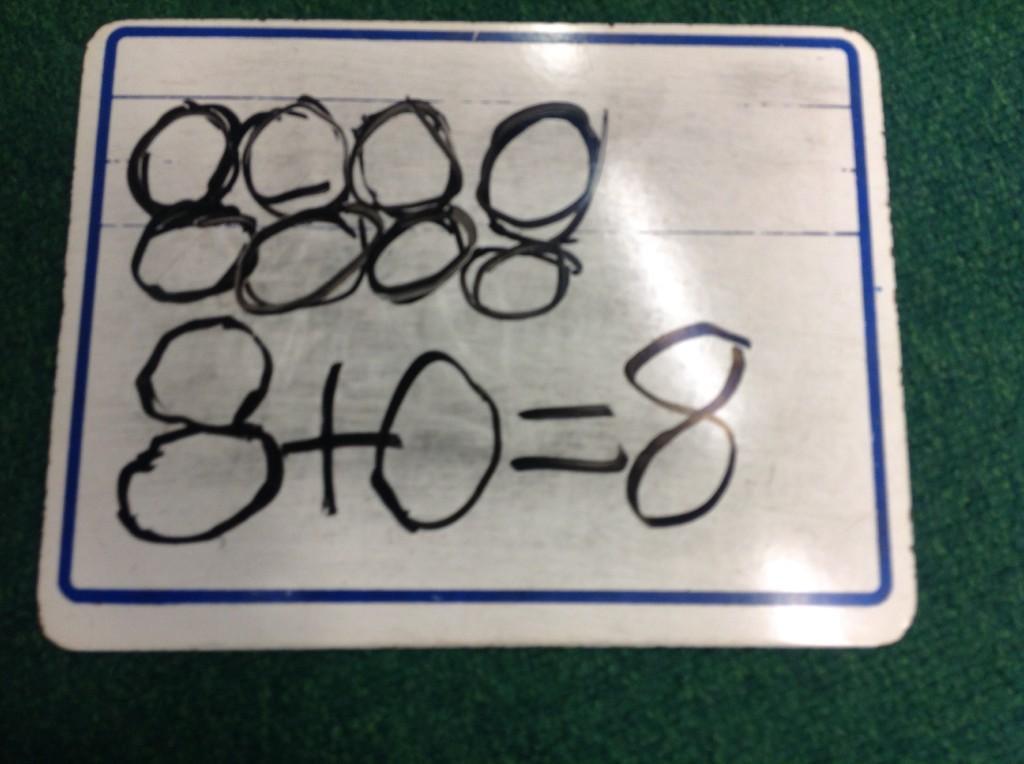 #Mtgr1 8+0=8.    By   Racheal. http://t.co/pnfvjM47iP