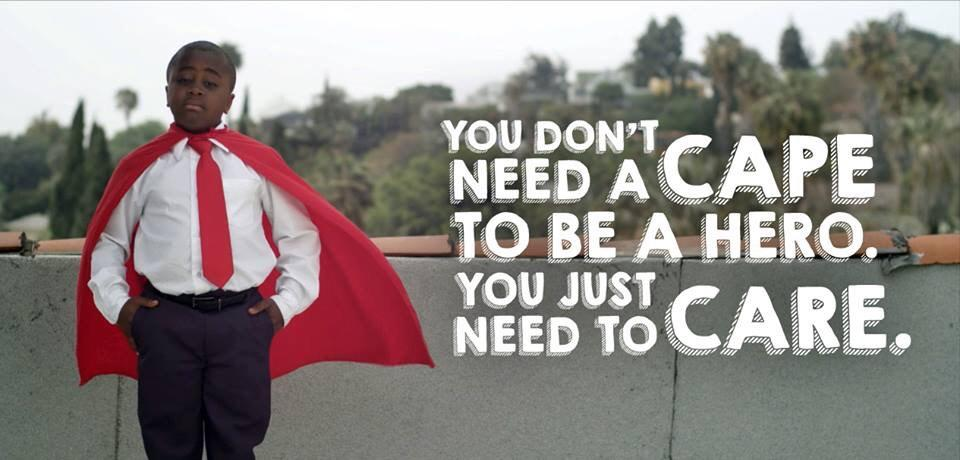 """Kid President On Twitter: """"Share This Pep Talk With A Hero"""