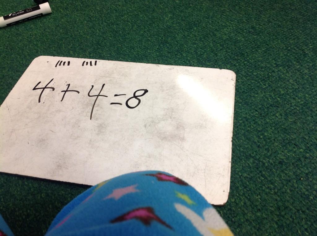 #mtgr1 4+4=8 by  kierstin http://t.co/zpOjlKfkvJ