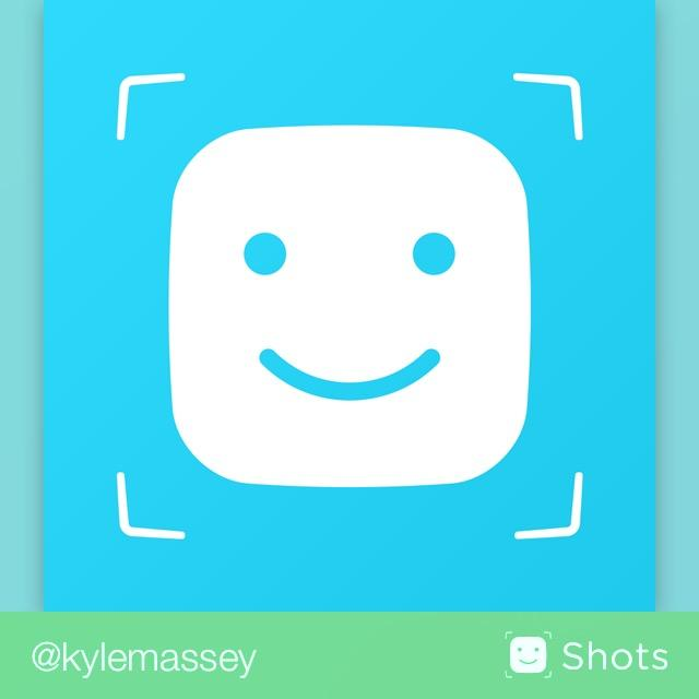 Add me on @shots. My username is kylemassey. http://t.co/I0BbF2WiLV http://t.co/t6QyqgtCk9