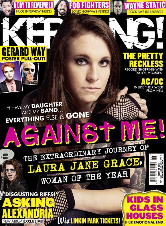 Kerrang társkereső ajánlatkód
