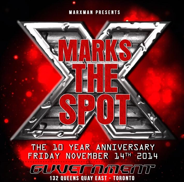 This Friday We celebrate the bday of  my boy @MarxmanTheDJ inside Guvernment. Don't sleep. Sold out everytime!! http://t.co/kCsqoOR98m
