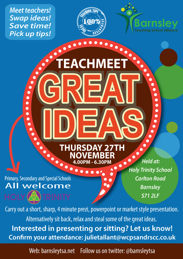 Teachmeet Sheffield (@TMSheffieldFeb6) | Twitter