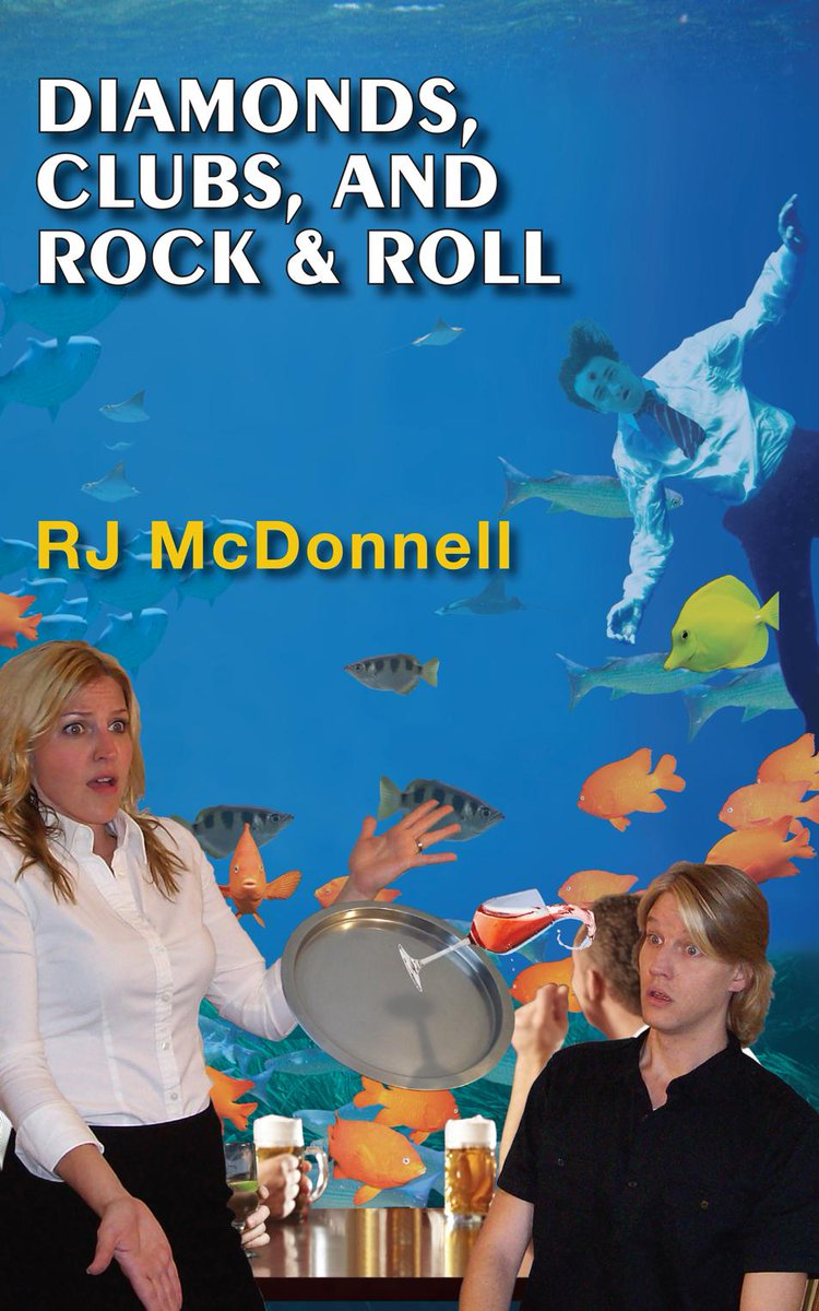 NEW from the author of Rock & Roll Homicide, RJ McDonnell: Diamonds, Clubs, and Rock & Roll. http://t.co/gdmAovMcr3 http://t.co/cKIgMMQX7a