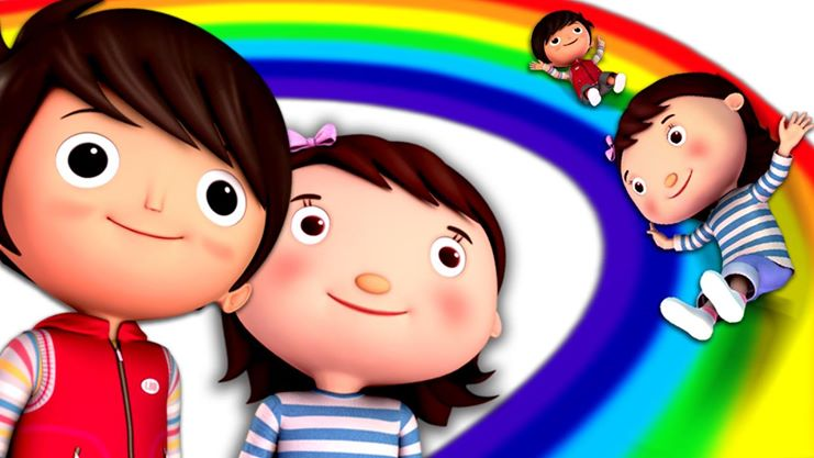 The Best Ideas for Little Baby Bum Coloring Pages - Home ...