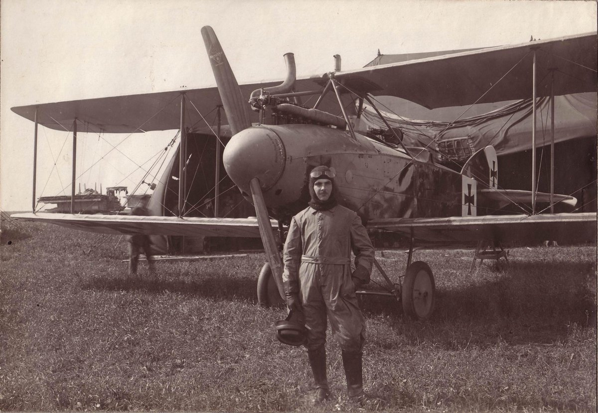 Interested in #WW1 aerial warfare? Point your browser to http://t.co/mYxgjKwJcR #WW1archives http://t.co/3T3u2UxcjB