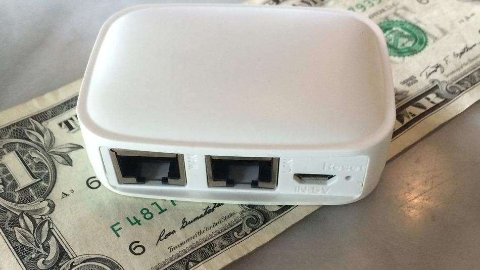 Canceled Kickstarter project Anonabox resurfaces on Indiegogo: