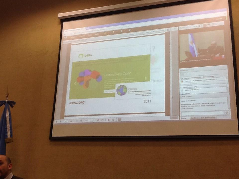 Thumbnail for Educación Superior y TIC 11/11/14