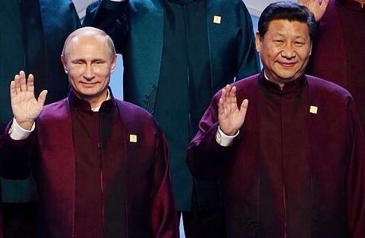 Віце-президент США Пенс звинуватив Китай у втручанні в справи США, яке перевершує дії РФ - Цензор.НЕТ 5991