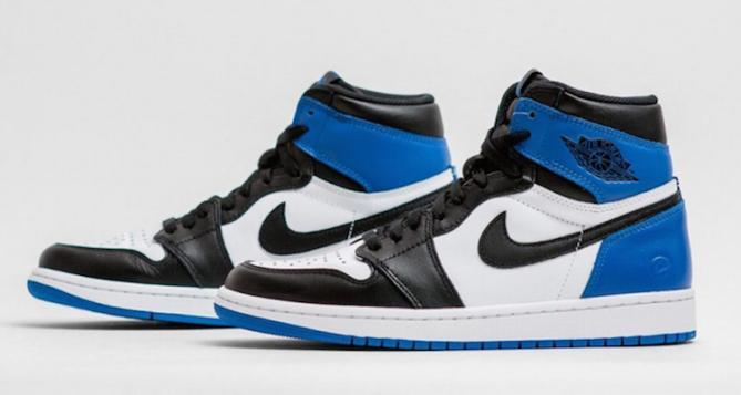 40eadfee07 Fragment Design x Air Jordan 1 Release Date http   t.co