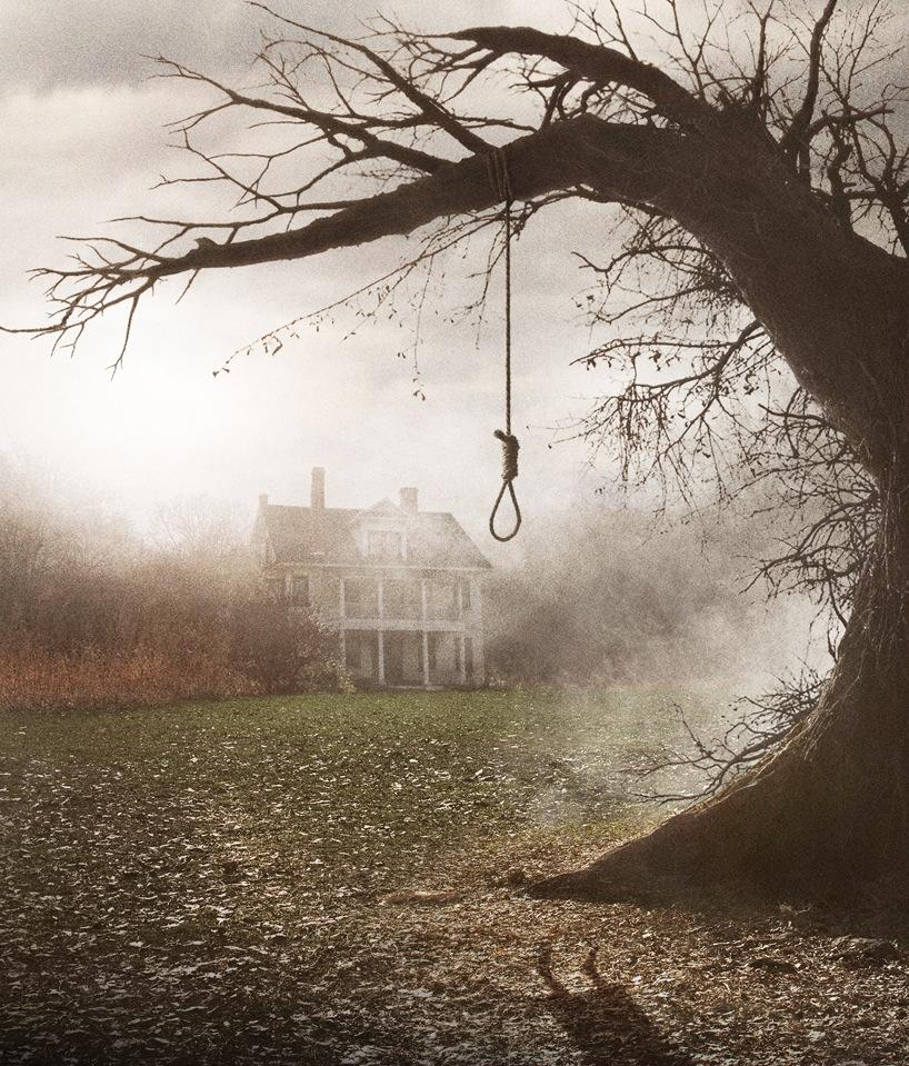 #TheConjuring2 is officially set for release on June 10, 2016! http://t.co/9aPSbqvuZt http://t.co/QuY63dGlwt