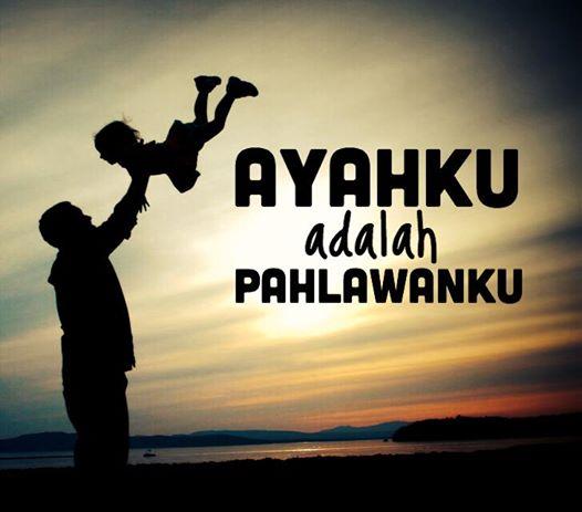 Inilah Yang Di Inginkan Seorang Ayah Kepada Anak-anaknya - AnekaNews.net