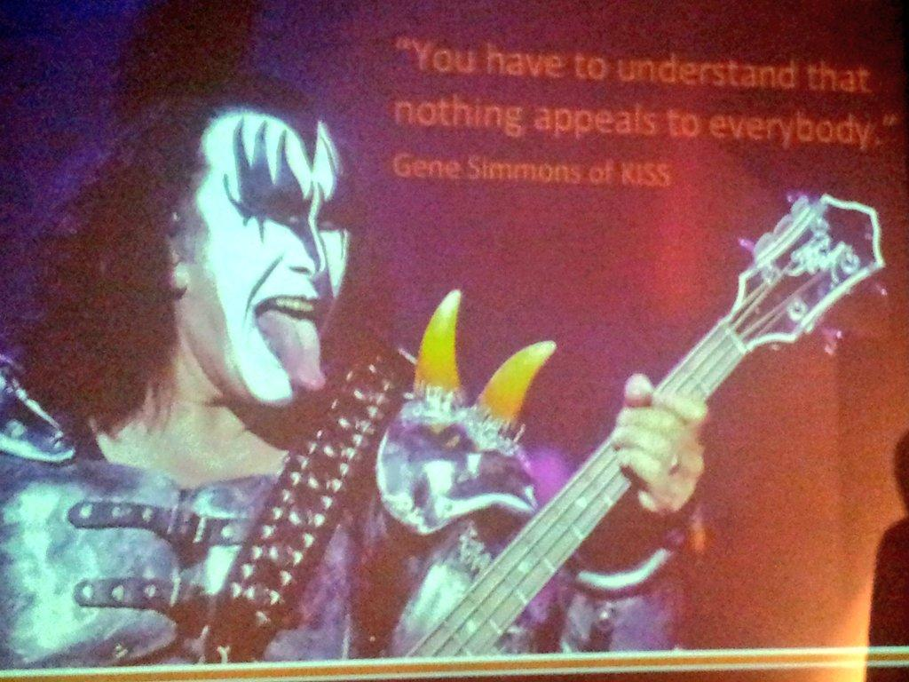.@lbrynleyjones somehow managing to put that rock star sensibility into B2B marketing #smlondon http://t.co/9IMWzyr2kr