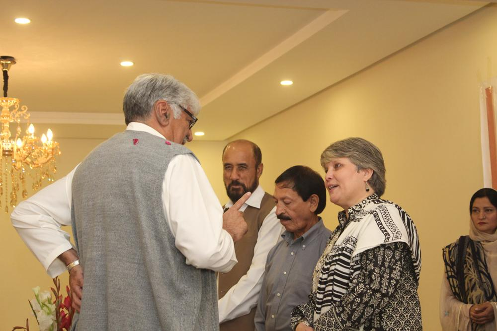 Album: ANP Central Committee Meeting - 2014