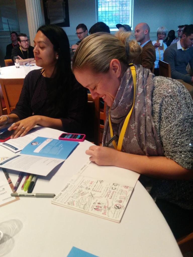 @sarahMc502 getting ready to live scribe at #collaborateBris http://t.co/kM3dAWHUbr